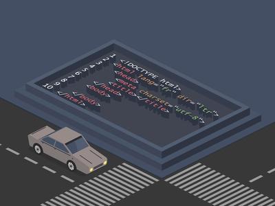 HTML Street