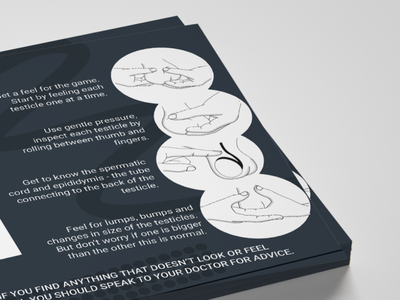 BallBoys Charity Leaflet Design health esport esportsevent charity leaflet design flyer design flyer designs leaflet vector design