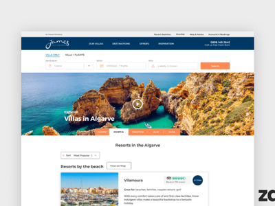 Travel Destination Page uiux uxdesignmastery ux  ui uxdesigns uxdesigner destination holiday travel webdesign designs uxdesign ux website ui web design