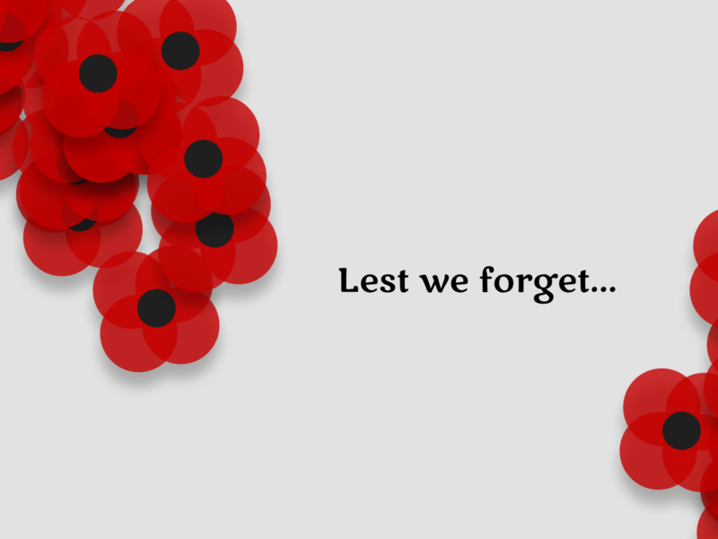 Armistice Day respect rememberance day remember poppy army armistice day vector design