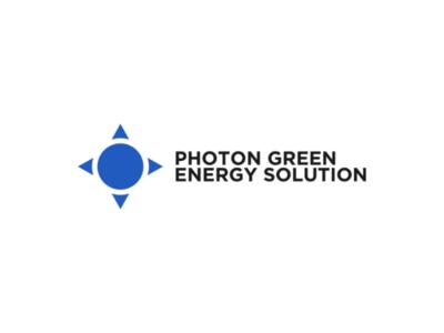 PGES - Logo design