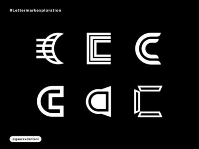 Letter-C Exploration