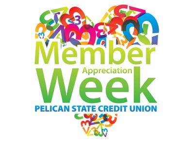 Member Appreciation Week