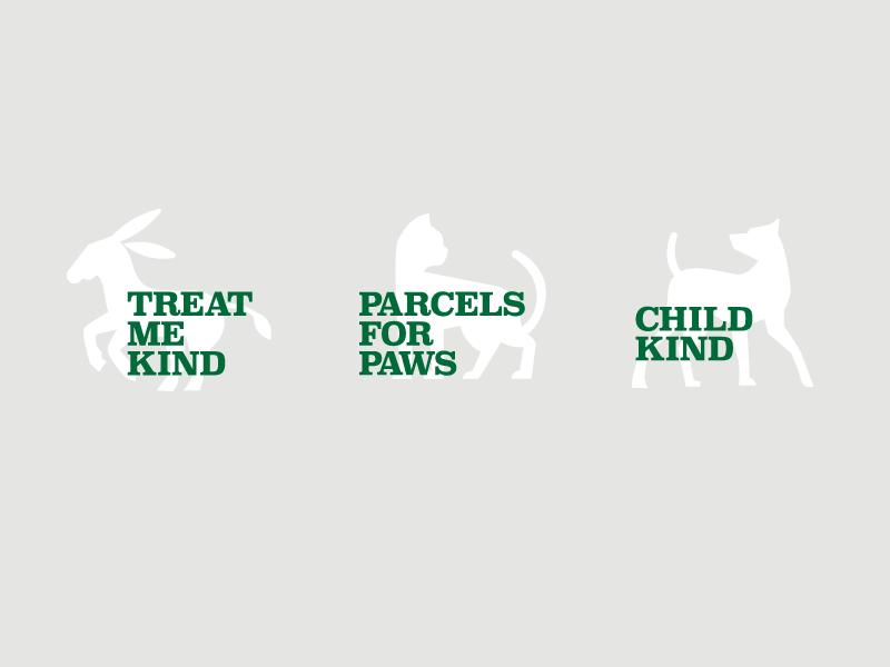Treat Me Kind Branding design branding vector brand agency illustration typography design agency