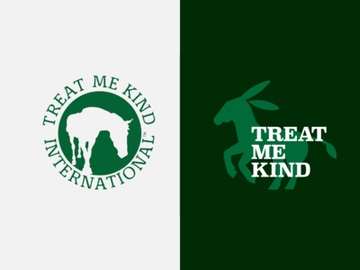 Treat Me Kind International Rebrand