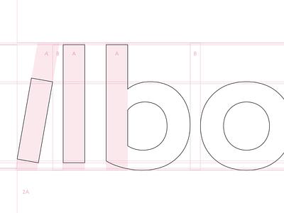 Logo Redesign for Bookis App clean minimal identity brand identity brand design branding logo design logodesign logo