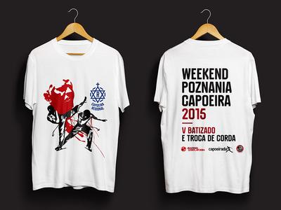 ACMB Polonia Batizado T-shirt