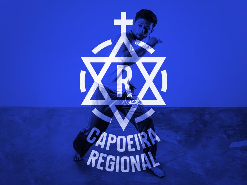 ASC logo identity poland poznan asc regional capoeira