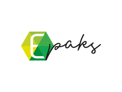Epacks - Approved logo design