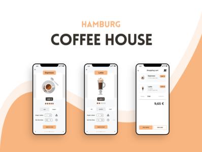 Coffee House Hamburg