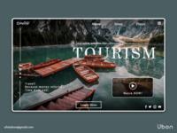 CANOE ® TOURISM (Landing Page)