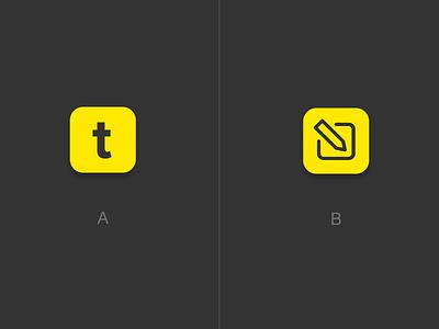 Task App Icon icon app advice task help