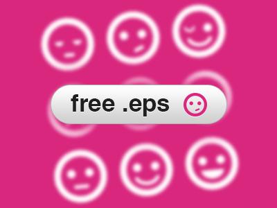 Smileys smileys free eps