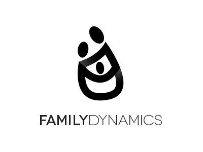Family Dynamics logo design id