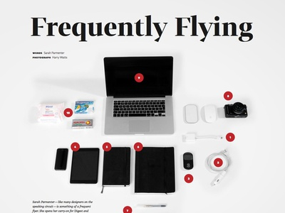 Digest: Frequently Flying digest