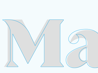 New Maido logotype