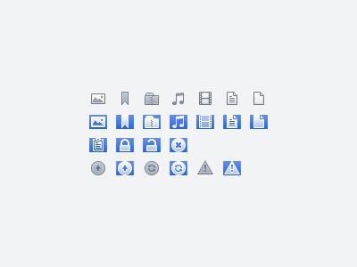 It's time for Lion cloud lion glyphs icons