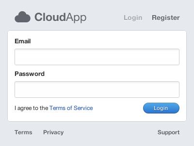 CloudApp Login cloudapp