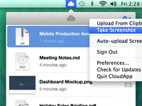 CloudApp 2.0