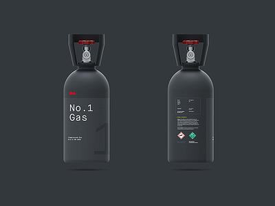 Packaging Gas Bottles packaging maison neue
