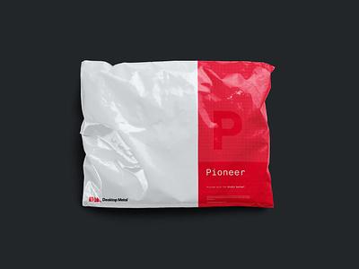 Packaging packaging maison nu