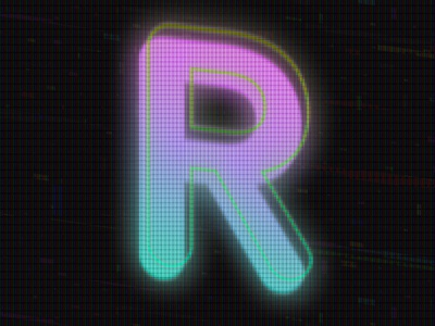 R Is For Resolution