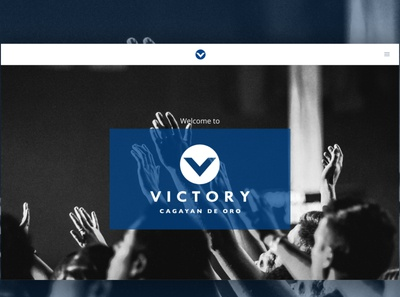 Victory CDO: Web Design