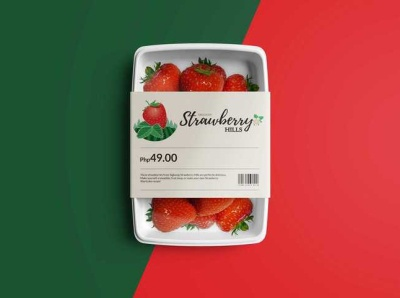 Brand Feature: Strawberry Hills