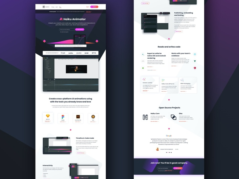 Product landing page product page ux  ui uidesign