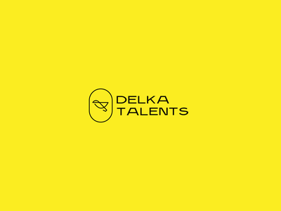 Bird logo concept graphic design branding logodesign typography talents tweet yellow logomark logotype logo bird