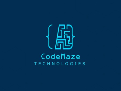 CodeMaze Technologies Logo