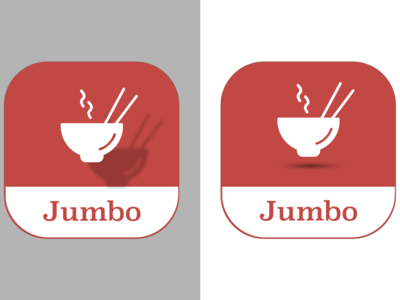 Daily UI challenge #005 App icon