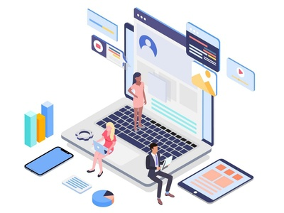 5 Digital Marketing Strategies - Softuvo Solution