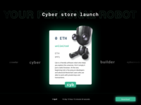Cyber store
