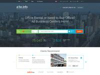 Allbc (Homepage)