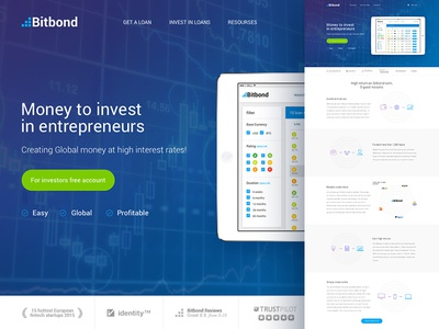 Part of Product Page