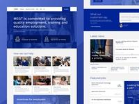 Apprenticeship Website