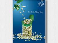 Attar Full - Jasmine perfume