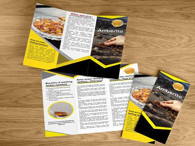 Brochure Design pdf design formatting ebook cover graphics design design printing services flyer design adobe indesign brochure design illustration