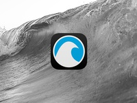 Supra Swell Surf System App Icon