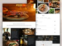 Paesan Kitchen & Bar