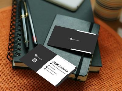 Brickinvest Business Card