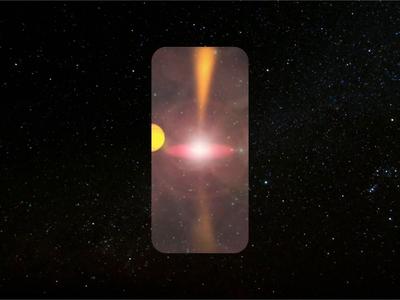 Virgin Galactic, cosmic splash, tickets to Mars - you got it
