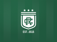 CR DC FC Crest