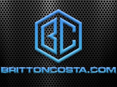 Britton Costa -  Logo Design
