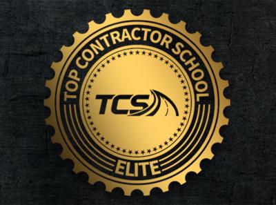 Top Contractor School Elite