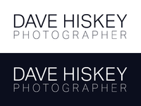 Dave Hiskey - Photographer