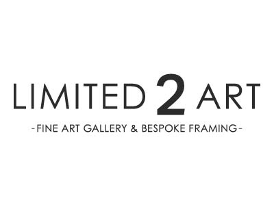 Limited 2 Art Rebrand branding rebrand graphic design logo