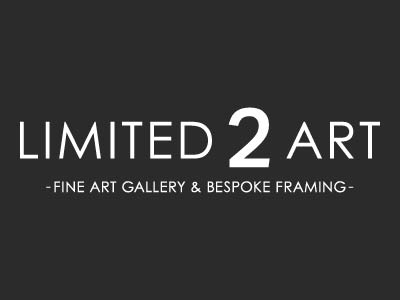 Limited 2 Art Rebrand (Light Version) branding rebrand graphic design logo