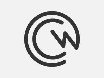 Personal Monogram Exploration monogram branding brand logo